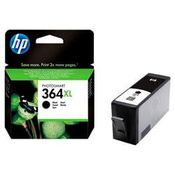 TINTA HP CN684EE Nº 364XL NEGRA 550PAG | Quonty.com | CN684EE