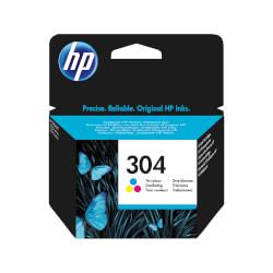 TINTA HP N9K05AE Nº304 TRICOLOR | Quonty.com | N9K05AE