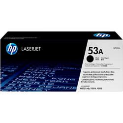 TONER HP Q7553A Nº53A NEGRO 3.000PAG | Quonty.com | Q7553A