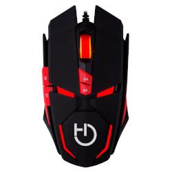 Raton Hiditec Gaming Micrurus Gmo010001 Laser 8100dpi Usb | Quonty.com | GMO010001