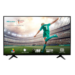 TV LED HISENSE 39A5100 39'' FHD 1920X1080 | Quonty.com | 39A5100