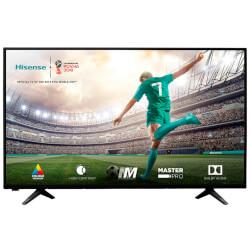 TV LED HISENS EH32M2600 39'' 1920x1080 SMART TV | Quonty.com | 39A5600