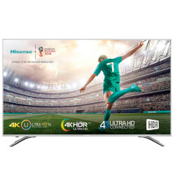 TV LED HISENSE 50A6500 50'' | Quonty.com | 50A6500