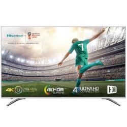 TV LED HISENSE 55A6500 55'' SMART TV | Quonty.com | 55A6500