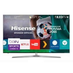 TV ULED HISENSE 55U7A 55'' | Quonty.com | 55U7A