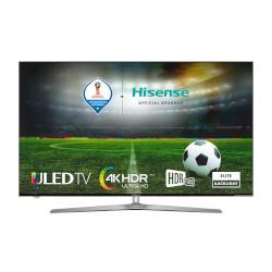 TV ULED HISENSE 65U7A 65'' SMART TV | Quonty.com | 65U7A