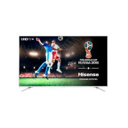 TV LED HISENSE 75N5800 75'' 3840 × 2160 | Quonty.com | 75N5800