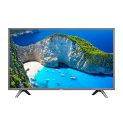 TV LED HISENSE H43N5700 43'' 4K-UHD | Quonty.com | H43N5700