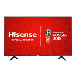 TV LED HISENSE H50N5300 50'' 4K-UHD   Quonty.com   H50N5300