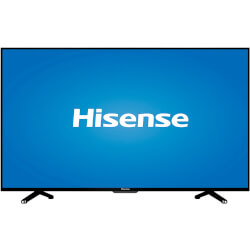 TV LED HISENSE H50N5500 50'' 4K-UHD   Quonty.com   H50N5500