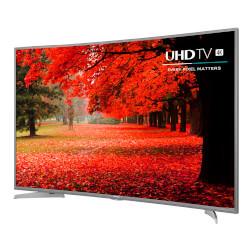 TV LED HISENSE H55N6600 55'' 4K-UHD | Quonty.com | H55N6600