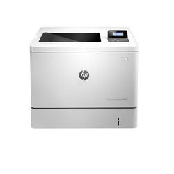 Impresora Hp Lasercolor Enterprise M553n 38/38ppm | Quonty.com | B5L24A