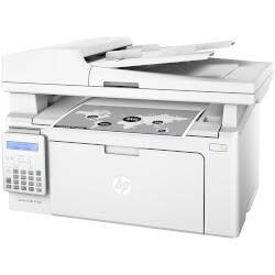 MULTIFUNCION HP CON FAX LASER MONO PRO M130FN 22PPM | Quonty.com | G3Q59A
