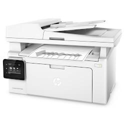 MULTIFUNCION HP CON FAX LASER MONO PRO M130FW WIFI 22PPM | Quonty.com | G3Q60A