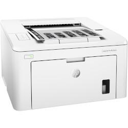 Impresora Laser Monocromo Hp Laser Pro M203dn 28ppm | Quonty.com | G3Q46A