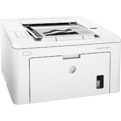 Impresora Laser Monocromo Hp Laser Pro M203dw Wifi 28ppm | Quonty.com | G3Q47A