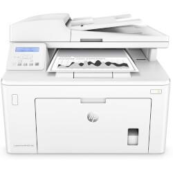 Impresora Laser Monocromo Hp Laser Mono Pro M227sdn Ethernet | Quonty.com | G3Q74A