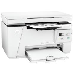 MULTIFUNCION HP LASER MONO PRO M26NW WIFI 18PPM 600X600PX | Quonty.com | T0L50A