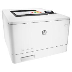 HP COLOR LASERJET PRO M452DN | Quonty.com | CF389A