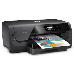 Impresora Hp Officejet Pro 8210 | Quonty.com | D9L63A