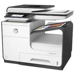 Impresora Tinta Multifunción Hp Pagewide Pro 477dw | Quonty.com | D3Q20B