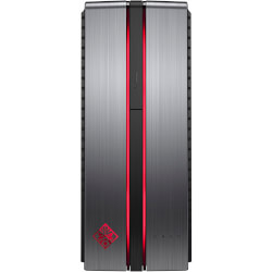 PC GAMING HP OMEN 870-201NS I5-7400 | Quonty.com | 1GT35EA