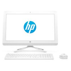 ALL IN ONE HP 22-B009NS I3-6100U 21.5''FHD 8GB BLANCO | Quonty.com | Y0Z45EA