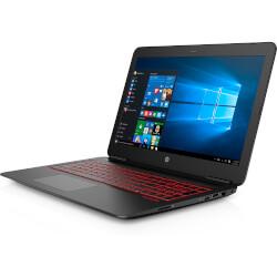 PORTATIL HP OMEN 15-AX014NS I5-6300HQ 15,6FHD 8GB H1TB | Quonty.com | 1LZ11EA