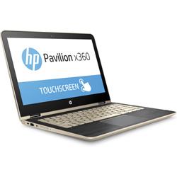HP PAVILION X360 13-U103NS 13,3 4GB 500GB W10 | Quonty.com | Y3X14EA
