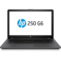 PORTÁTIL HP 250 G6 1TT46EA INTEL N3060 15,6FHD 4GB H500GB | Quonty.com | 1TT46EA