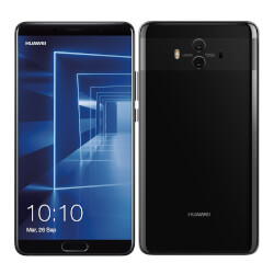 SMARTPHONE HUAWEI MATE 10 SS 5.9 OCTACORE 4GB/64GB 4G NEGRO | Quonty.com | 51091WSR