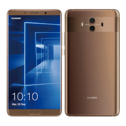 SMARTPHONE HUAWEI MATE 10 SS 5.9 OCTACORE 4GB/64GB 4G MOCCA | Quonty.com | 51091XBT