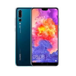 SMARTPHONE HUAWEI P20 DS 5.8'' OCTACORE 4GB/128GB 4G AZUL | Quonty.com | 51092FGM