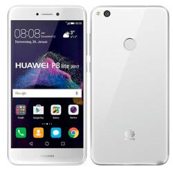 SMARTPHONE HUAWEI P8 LITE 2017 OCTACORE 3GB/16GB 4G BLANCO | Quonty.com | P8 LITE 2017 W