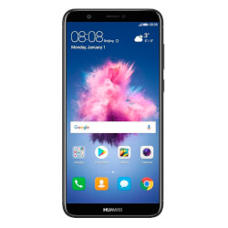 SMARTPHONE HUAWEI P SMART 5.65 FHD OCTACORE 3GB/32GB 4G | Quonty.com | P SMART BLACK