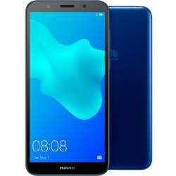 SMARTPHONE HUAWEI Y5 DS 5.45'' QUADCORE 2GB/16GB 4G AZUL | Quonty.com | 51092LYK