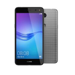 SMARTPHONE HUAWEU Y6 2017 NEGRO 5HD 2GB/16GB 4G 13/15MPX | Quonty.com | Y6 2017 B