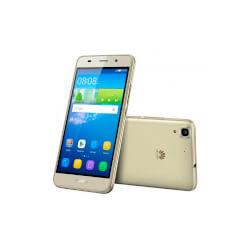 SMARTPHONE HUAWEI Y6 2017 DORADO 5'' 2GB/16GB 5/13MPX | Quonty.com | Y6 2017 G