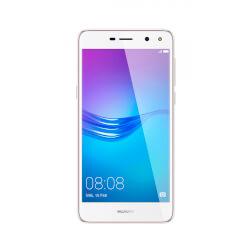 SMARTPHONE HUAWEI Y6 2017 BLANCO 5HD QUADCORE 2GB/16GB 4G | Quonty.com | Y6 2017 W