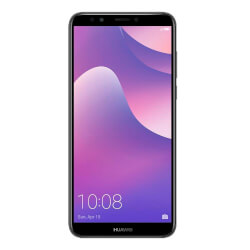 SMARTPHONE HUAWEI Y7 2018 5.9'' OCTACORE 2GB/16GB 4G 13/8MP | Quonty.com | 51092HHL
