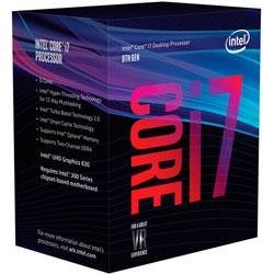 INTEL CORE I7-8700K 3,7/4,7GHZ LGA1151 S/VENTILADOR | Quonty.com | BX80684I78700K