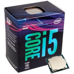 MICRO INTEL CORE I5-8500 3,00/4,10GHZ LGA1151 C/VENTILADOR | Quonty.com | BX80684I58500