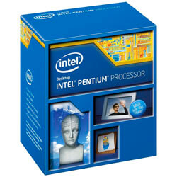 MICRO INTEL PENTIUM G3260 3,30GHZ LGA1150 C/VENTILADOR BOX | Quonty.com | BX80646G3260