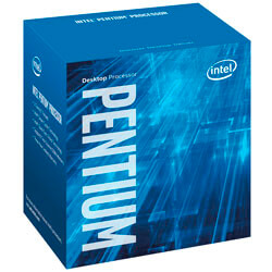 INTEL PENTIUM G4400 3,30GHZ LGA1151 C/VENTILADOR | Quonty.com | BX80662G4400