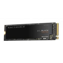 Ssd Western Digital Wds500g3x0c 2280 M.2 250g | Quonty.com | WDS250G3X0C