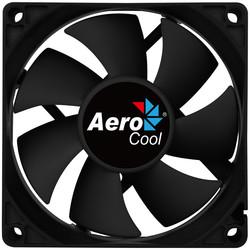 Ventilador Aerocool Force 8cm 1500rpm 1und | Quonty.com | FORCE8BK