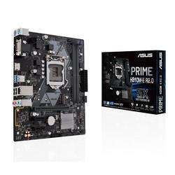 Placa Asus Prime H310m-E R2.0 Intel1151 Atx | Quonty.com | 90MB0Z20-M0EAY0