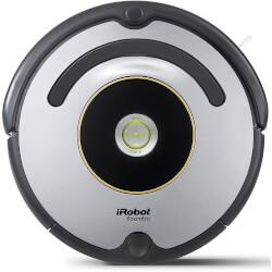 iROBOT ROOMBA 616 | Quonty.com | 03ASPROO616