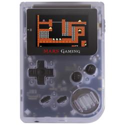 Mars Gaming Consola Retro Portátil Transp. Gba/Sega/Nes/Fc | Quonty.com | MRBW