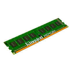 MEMORIA KINGSTON DIMM DDR3 4GB 1600HZ CL11 1.5V VALUE SR | Quonty.com | KVR16N11S8/4